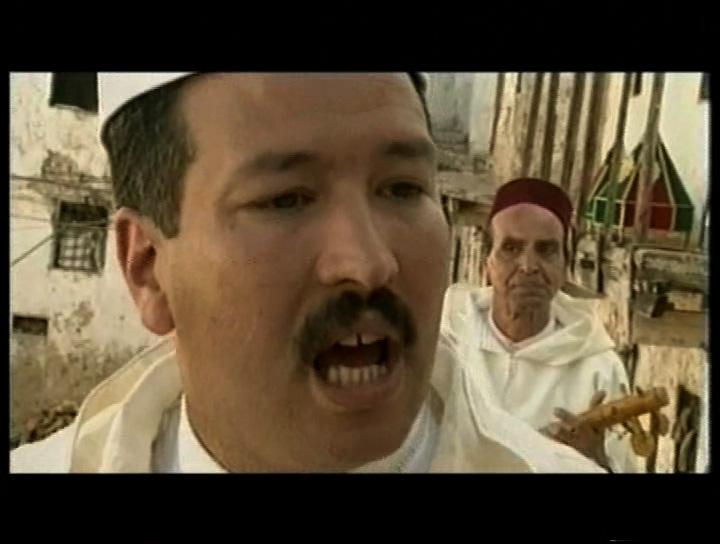 Mohammed Soussi, Sidi Thami Mdaghri Ensemble / Malhoun of Fez  (Morocco)